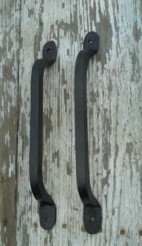 دستگیره درب فلزی