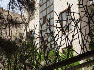 حفاظ شاخ گوزنی مستحکم